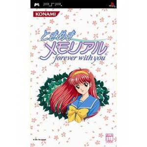 Tokimeki Memorial - Forever With You (PSP) [occasion]