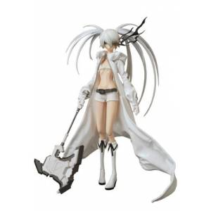 Black Rock Shooter - White Ver. [Real Action Heros 572]