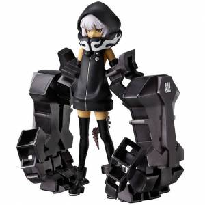 Black Rock Shooter - Strength [Figma SP-018]