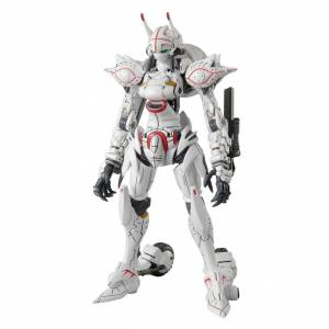 Code Geass - Alexander Akito Custom [Robot Damashii Side KMF]