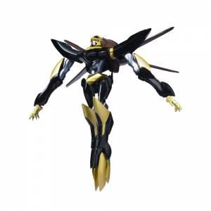 Code Geass - Lelouch of the Rebellion R2 Shinkirou [Robot Damashii Side KMF]