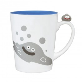 DRAGON QUEST - Mug Cup Hagure Metal [Goods]