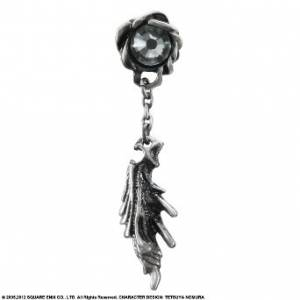 FINAL FANTASY VII ADVENT CHILDREN - Earphone Jack Sephiroth  [Goods]