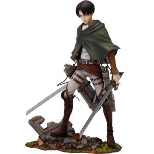 Attack on Titan / Shingeki no Kyojin - Levi [Brave-Act]
