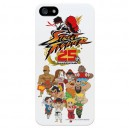 StreetFighter 25th Anniversary - iPhone 5s/5 Case [Goods]