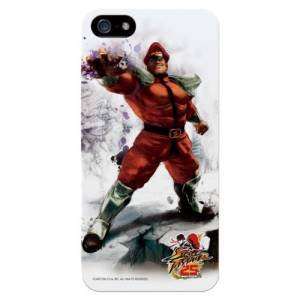 StreetFighter 25th Anniversary - iPhone 5s/5 Case Vega [Goods]