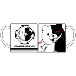 Dangan Ronpa The Animation - Monokuma Mug Cup [Sega Store Limited]