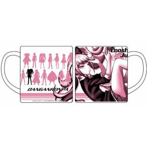 Dangan Ronpa The Animation - Junko Enoshima Mug Cup [Sega Store Limited]