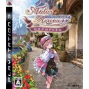 Atelier Rorona - Arland no Renkinjutsushi [PS3 - Used Good Condition]