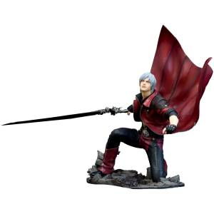 DEVIL MAY CRY 4 - Dante [Kotobukiya]