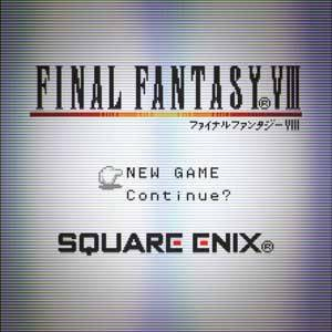 FINAL FANTASY VIII - CHIPS [Square-Enix Shop]