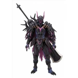 Monster Hunter - Action Model Monster Hunter Goa Series Male Swordsman [Capcom Figure Builder]