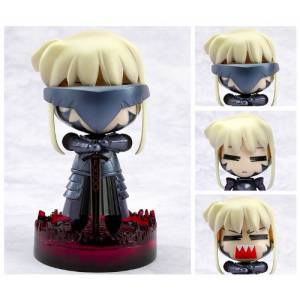 Fate/Stay Night - Hetare Saber Alter [Nendoroid 13]