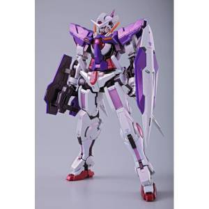 Gundam - Gundam Exia Trans-am Ver. - Limited Edition [Metal Build]