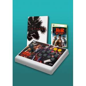Tekken 6 Collector's Box - Limited Edition [X360]
