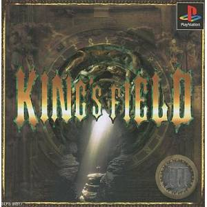 King's Field III [PS1 - occasion BE]