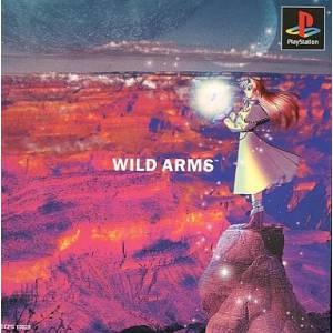 Wild Arms [PS1 - occasion BE]