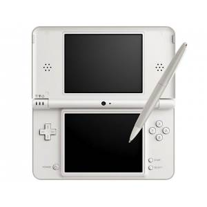 . Nintendo DSi LL - Natural White [new]