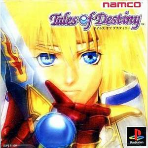 Tales of Destiny [PS1 - occasion BE]