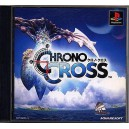 Chrono Cross [PS1 - Used Good Condition]