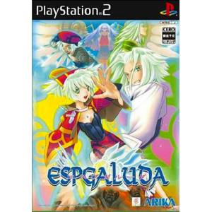 ESPGaluda [PS2 - Occasion BE]