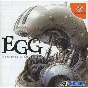 Elemental Gimmick Gear [DC - Used Good Condition]