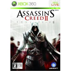 Assassin's Creed II (X360)