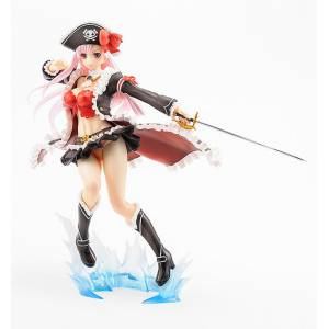 Queen's Blade - Captain Liliana [Queen's Blade]
