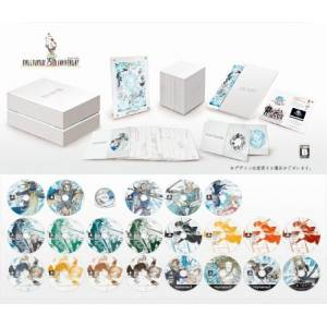 Final Fantasy 25th Anniversary - Ultimate Box [PS3 - Occasion]