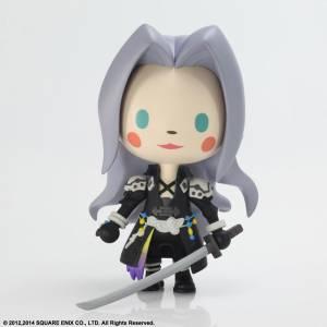 Theatrhythm Final Fantasy - Sephiroth [Static Arts mini]