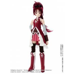Puella Magi Madoka Magica - Kyoko Sakura [Hybrid Active Figure]