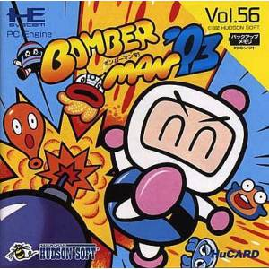 Bomberman '93 [PCE - occasion BE]