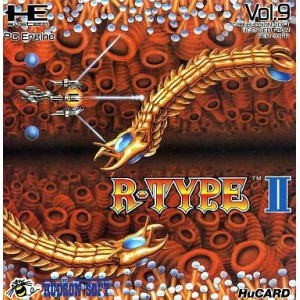 R-Type II [PCE - used good condition]