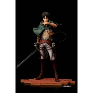 Attack on Titan / Shingeki no Kyojin - Eren Yeager [BRAVE-ACT]