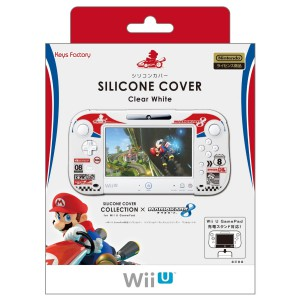 Protect case for Wii U Gamepad - Mario Kart 8 Type A Ver.