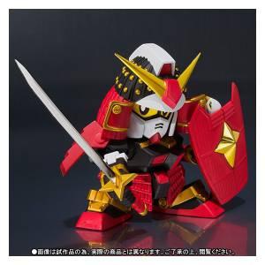 SDX Musha Gundam - Limited Edition [Tamashii]