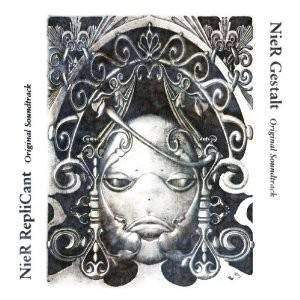 Nier Gestalt & Replicant Original Soundtrack [OST]