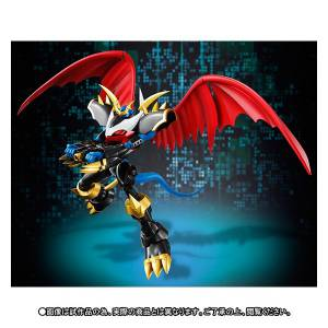 Digimon Imperialdramon (Fighter Mode) Edition Limitée [SH Figuarts]