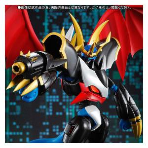 Digimon Imperialdramon (Fighter Mode) - Limited Edition [SH Figuarts]