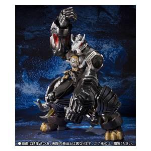 Kamen Rider OOO SaGoZo Combo - Edition Limitée [S.I.C.]