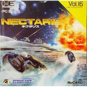 Nectaris [PCE - used good condition]