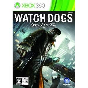 Watch Dogs - standard edition [X360]