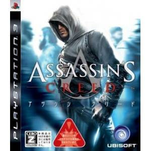 Assassin's Creed [PS3 - Used Good Condition]