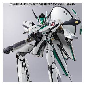 Macross F -  RVF-171EX Nightmare Plus EX Luca Angelloni Custom - Edition Limitée[DX Chogokin]