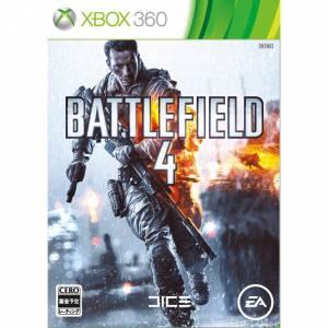 Battlefield 4 - édition standard [X360 - Occasion]