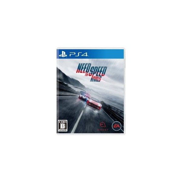 acheter need for speed rivals occasion be ps4 import japon nin nin. Black Bedroom Furniture Sets. Home Design Ideas
