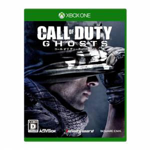 Call of Duty - Ghosts [Xbox One]