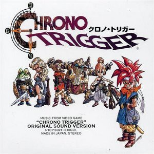 Chrono Trigger - Original Sound Version [OST]