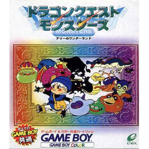 Dragon Quest Monsters - Terry no Wonderland [GBC - occasion BE]