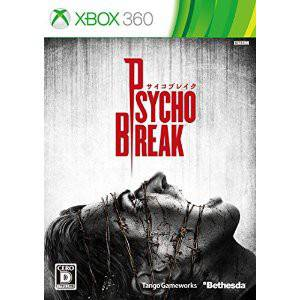 Psycho Break / The Evil Within - Standard Edition [Xbox 360]